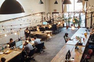 Emprendedores, estos son algunos espacios de coworking gratuitos