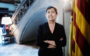 Teresa Cunillera.