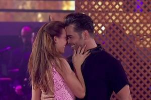 Momentazos de 'Bailando con las estrellas' | De la visita de los jueces de 'OT' a la 'declaración' de amor de Bustamante