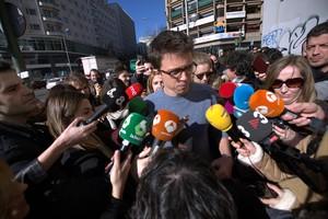 Pugna Podem-Cs pel relleu de Cifuentes a Madrid