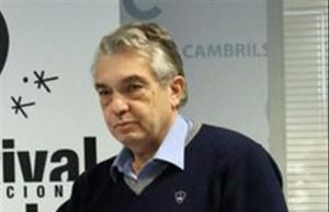 Antoni Mas, hace unos años.