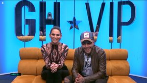 Irene Rosales y Kiko Rivera, una de las parejas confirmadas para el nuevo concurso de Tele 5 Gran hermano Dúo.