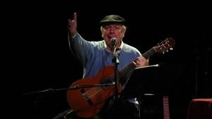 Mor el cantautor uruguaià Daniel Viglietti