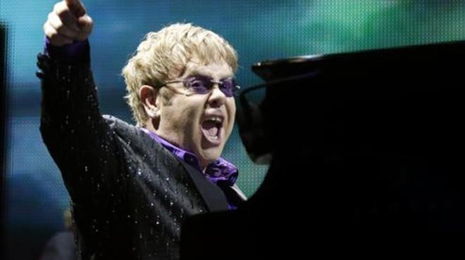 Elton John tenía razón