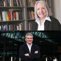 La sociòloga Saskia Sassen i l'arquitecte Luis Vidal, protagonistes del pròxim Cornellà Creació Fòrum
