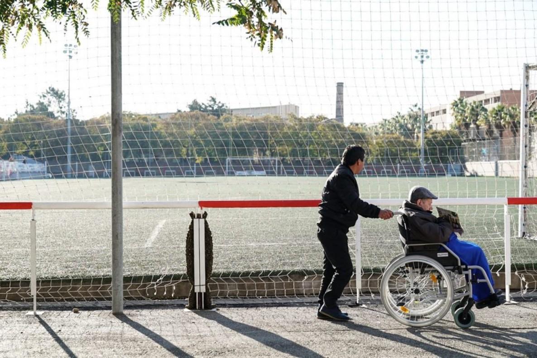 Barcelona diagnostica el seu grau d'accessibilitat