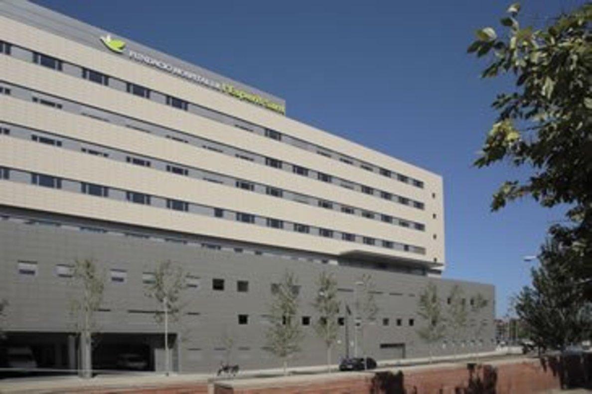 Hospital Esperit Sant.