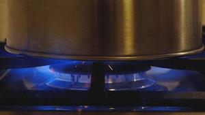 El preu del gas natural baixa el 3,4% aquest diumenge