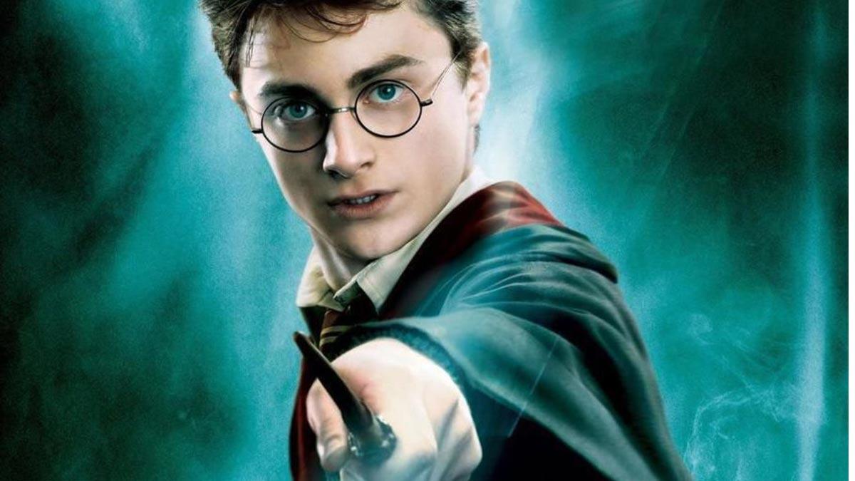 Harry Potter cumple 40 años en el día internacional de la saga.