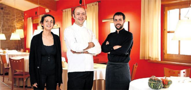 Hotel rural Els Casals