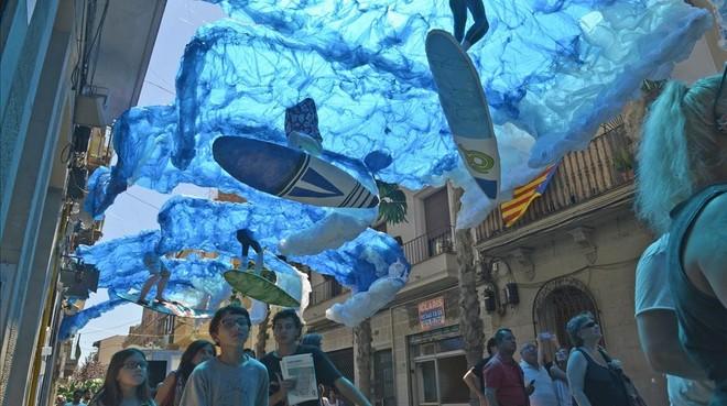 Festes de Gràcia 2016