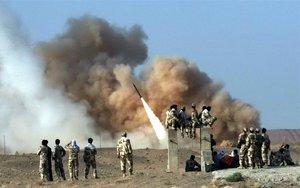 L'Iran ataca amb míssils dues bases dels EUA a l'Iraq