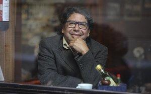 """César Indiano: """"Asfixiar a un escritor y periodista es fácil"""""""