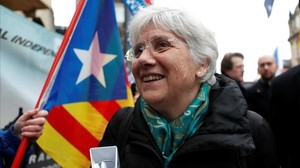 Ponsatí tancarà la llista de Graupera per a l'alcaldia de Barcelona