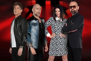'Factor X' estrenará residencia en la que convivirán los finalistas y app oficial para votar durante la fase final