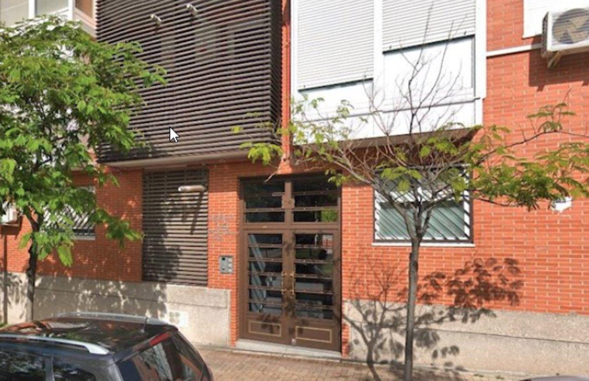 Els GEO alliberen una dona segrestada per la seva exparella a Madrid