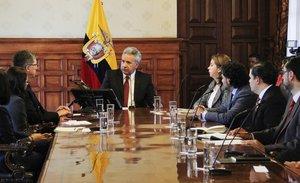 Ecuador se convierte en el séptimo país en menos de un año que suspende su participación en el organismo.