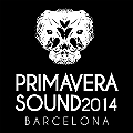 'Line Up', de Primavera Sound.