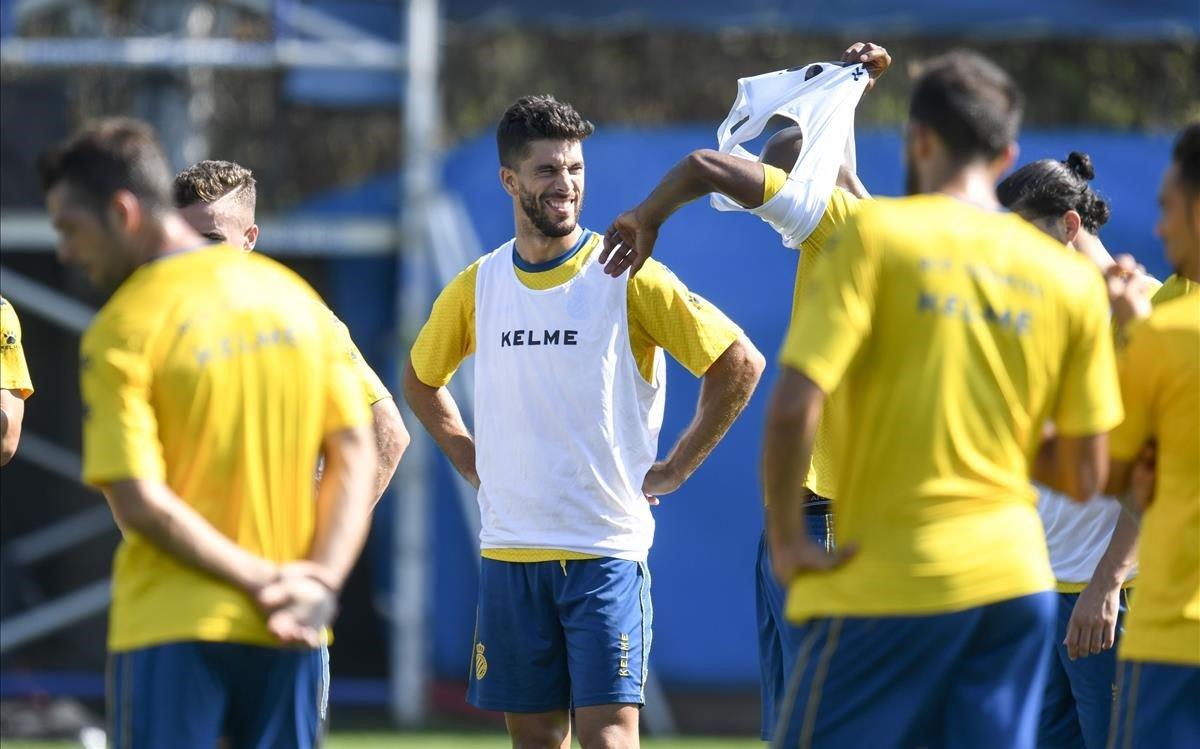 Dídac Vilà: «No esperava jugar-ho tot»