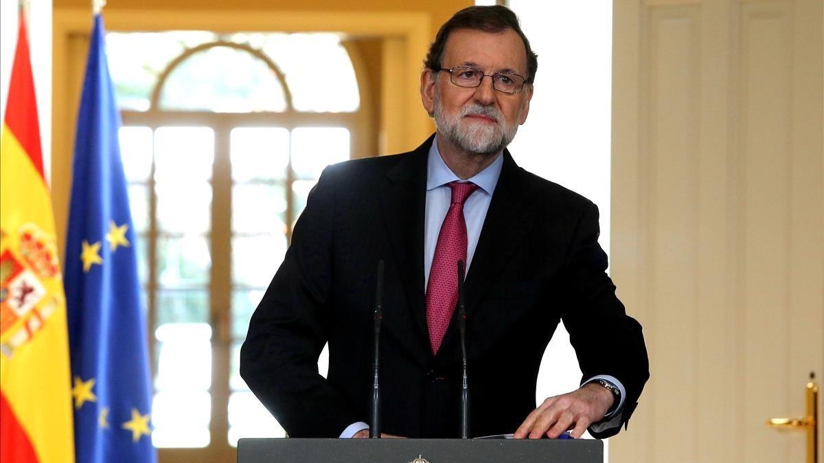 Mariano Rajoy cuenta con el porcentaje más alto de reales decretos.