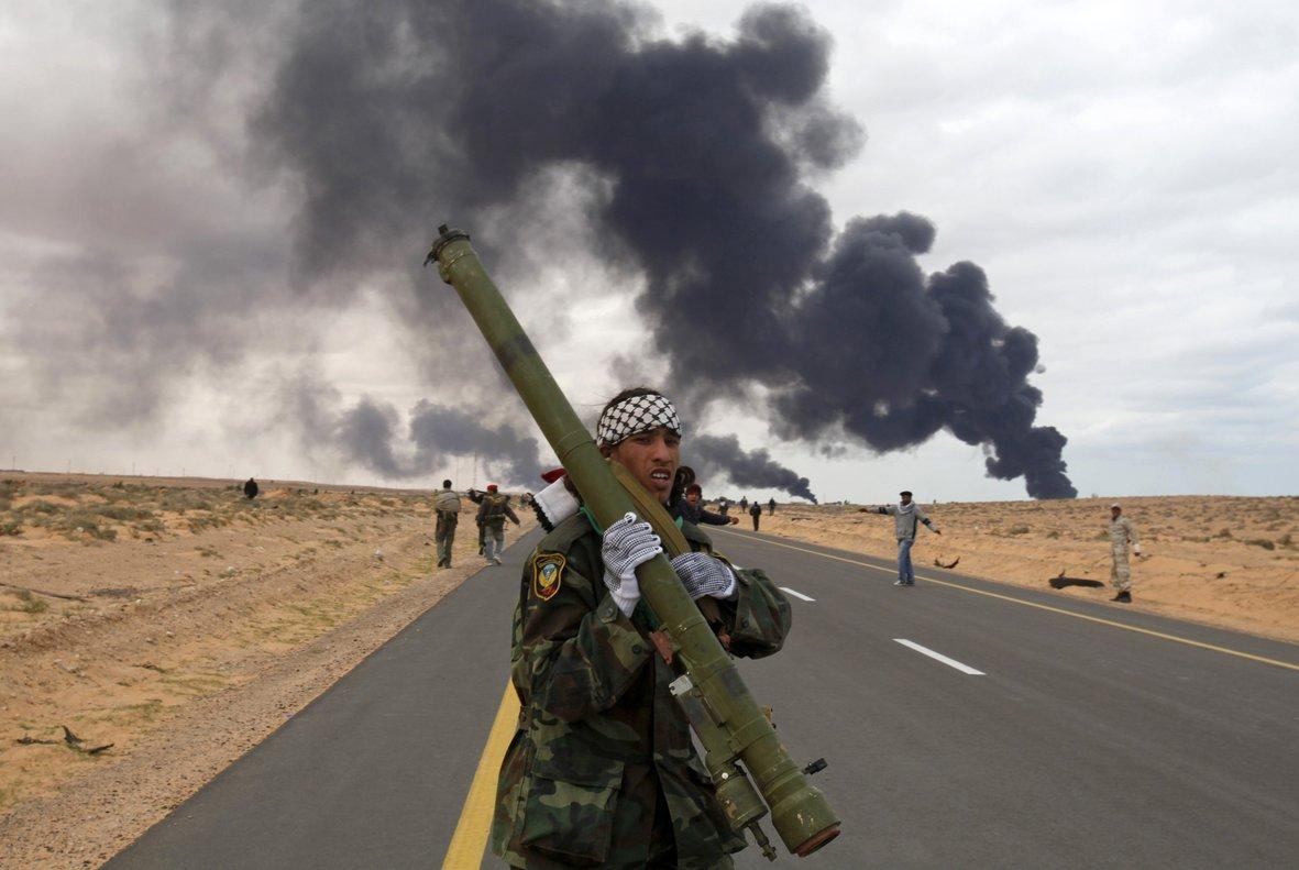 La inestabilidad que afecta a Mali comenzó con el golpe de Estado de 2012, cuando grupos tuareg rebeldes se hicieron con el control del norte del país durante diez meses.