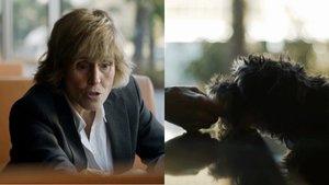 Primeras imágenes de 'Scott y Milá', el esperado regreso televisivo de Mercedes Milá en #0