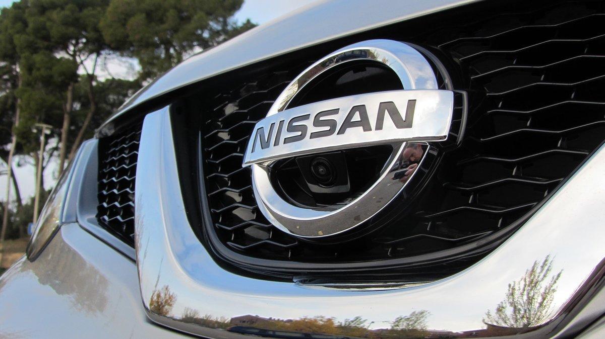 Los números de Nissan cayeron en el primer semestre de su año fiscal.