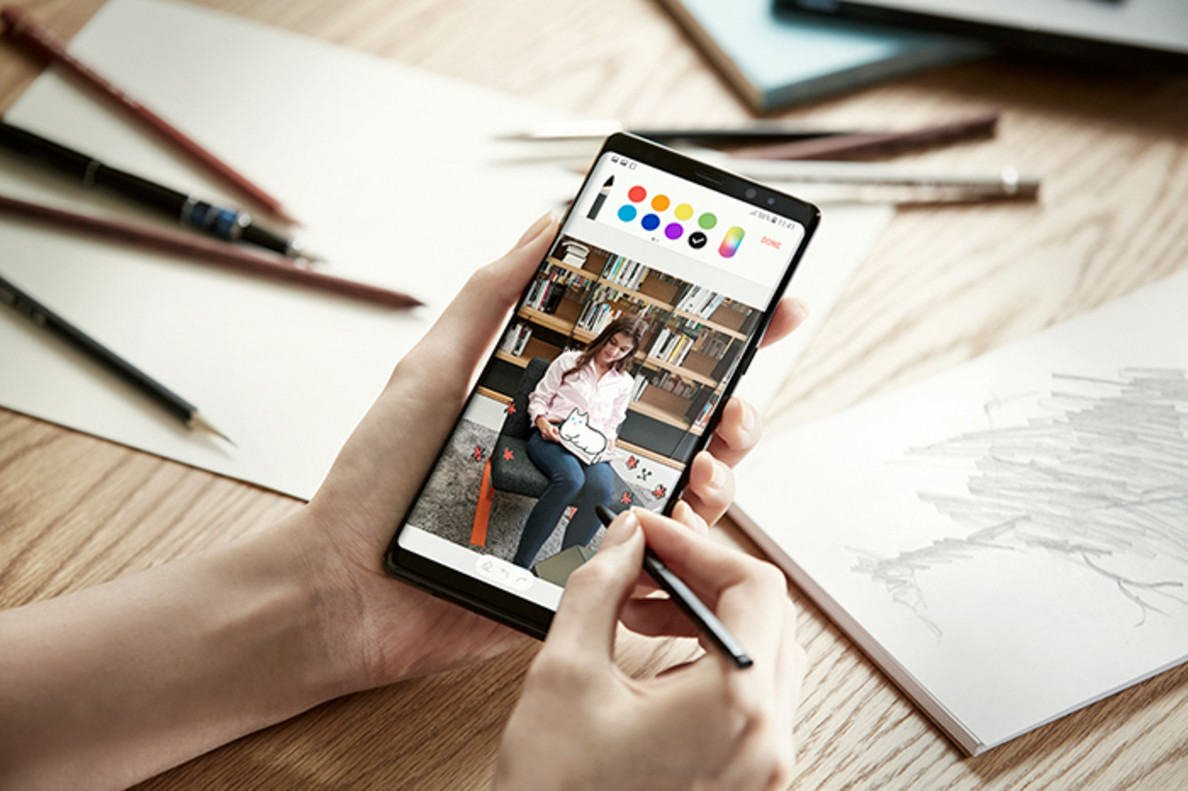 Samsung pagará a Apple 539 millones de dólares por infracciones de patentes
