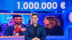 Telecinco ya tiene su nuevo 'Pasapalabra' con Christian Gálvez: se llamará 'El tirón' y se emitirá dentro de 'Sálvame'