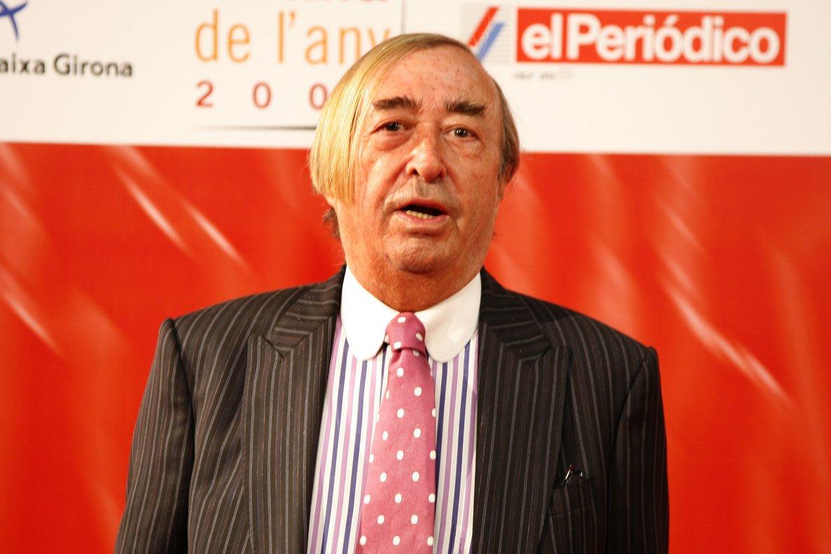 Muere Pepe Oneto a los 77 años