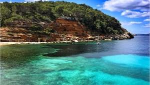 Las 10 playas que arrasan en Instagram