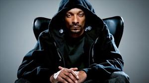 El rapero norteamericano Snoop Dogg.