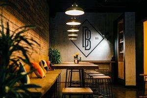 DooBop: Nueva Orleans está en Barcelona