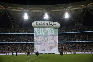 El blanqueig de l'Aràbia Saudita amb la Supercopa
