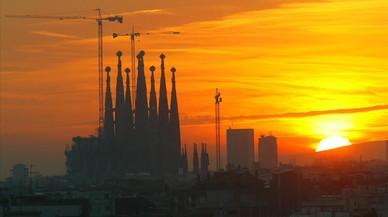 Los 3 fenómenos físicos que se esconden tras una puesta de sol