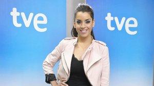 Ruth Lorenzo presentará las Campanadas para Canarias en TVE