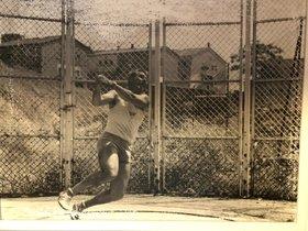 Mor Salvador Bosch, campió d'Espanya d'atletisme