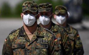Alemanya inicia l'assaig d'una vacuna amb 200 voluntaris