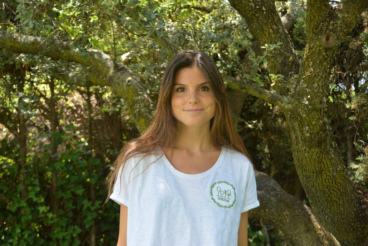 Gala Freixa: «Existeix voluntat de ser respectuosos amb el medi ambient, però falta més predisposició i pressupost»