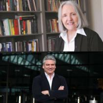 La socióloga Saskia Sassen y el arquitecto Luís Vidal protagonizarán el cara a cara del Cornellá Creació Fòrum