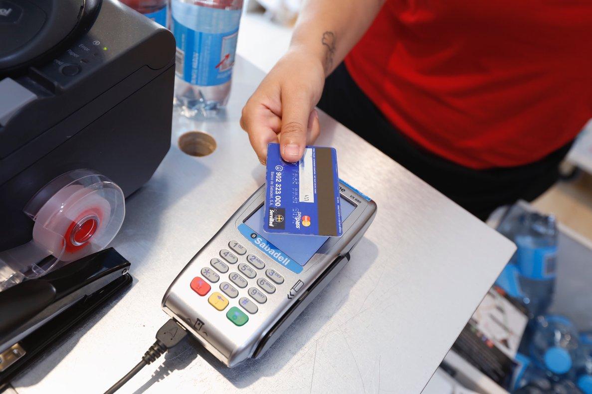 El Supremo considera usura el interés del 27,24% de una tarjeta revolving