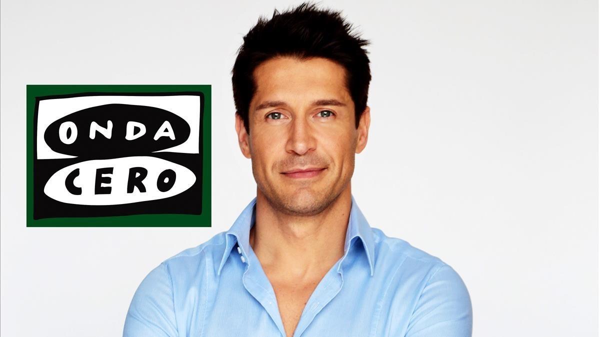 Jaime Cantizano se incorpora a los fines de semana de Onda Cero a partir de enero.