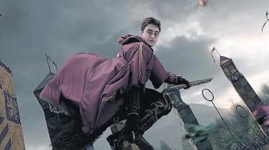 El 'ruido' de Harry Potter
