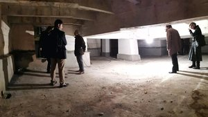 Pedro Sánchez promet a les famílies d'enterrats al Valle de los Caídos que podran treure les restes
