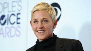 Campanya a les xarxes per substituir Ellen DeGeneres