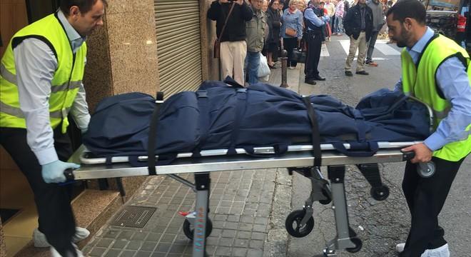 Asesinado a cuchilladas un matrimonio de ancianos mudos en Premià de Mar