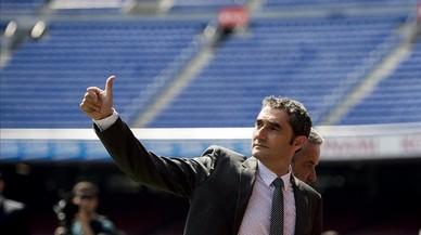 El Barça de Valverde abre el 12 de julio un exigente verano