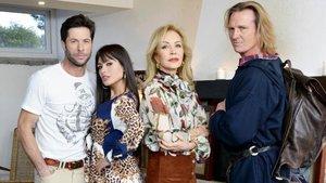 Telecinco comienza las reposiciones de 'Ven a cenar conmigo: gourmet edition'