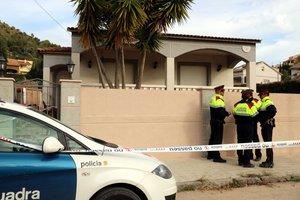 Trobada morta una dona amb signes de violència a la seva vivenda del Vendrell
