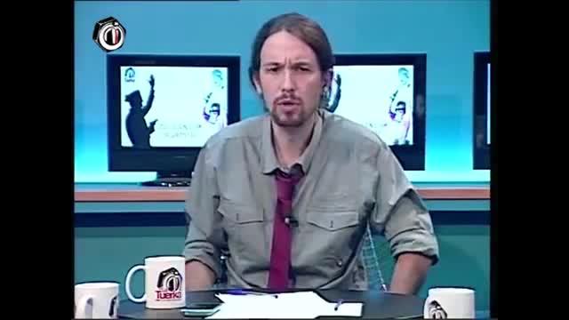 El Partido Popular ha lanzado hoy un vídeo de campaña en el que recuerda a Pablo Iglesias sus constantes alusiones al voto del miedo.
